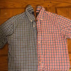 2 shirts X 1price